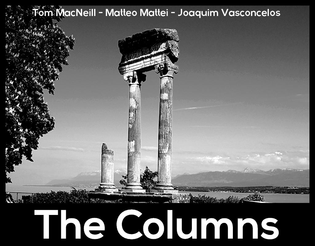 """Résultat de recherche d'images pour """"the columns"""""""
